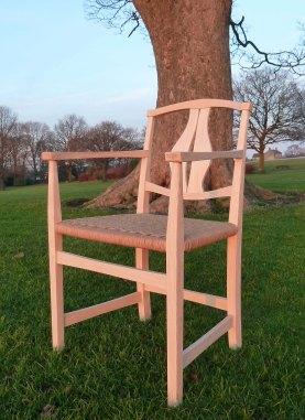 Vidar Malmsten dining chair