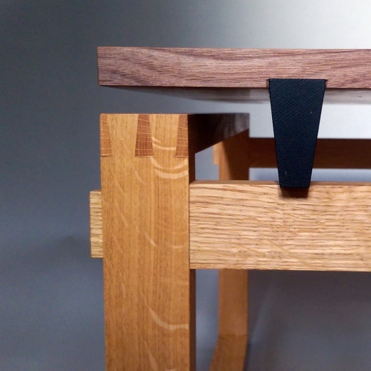 Spilt Top Coffee Table Sam Ring Furniture